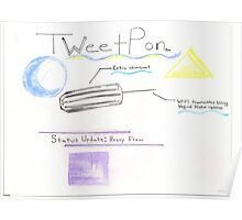 TweetPon Poster