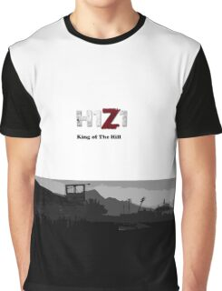 H1Z1 Graphic T-Shirt