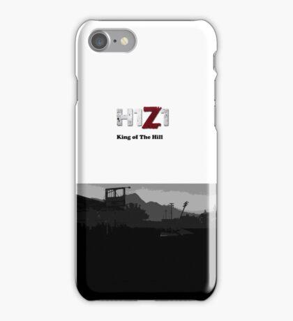 H1Z1 iPhone Case/Skin