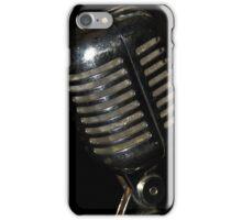 Mike iPhone Case/Skin