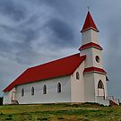 Saskatchewan Church Heritage by Digitalbcon