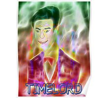 Timelord Poster