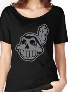 Cleveland Doom Women's Relaxed Fit T-Shirt