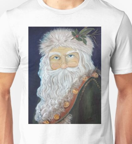 Father Christmas Unisex T-Shirt