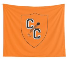 Chudley Cannons Logo Wall Tapestry