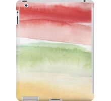Christmas Colours iPad Case/Skin