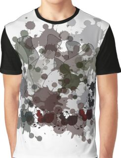 ant Graphic T-Shirt