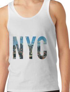 NEW YORK CITY. Tank Top