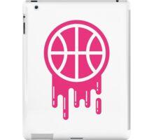 Basketball is My Style iPad Case/Skin