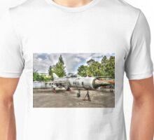 The Aviation Museum Kbely, Prague, Czech Republic Unisex T-Shirt