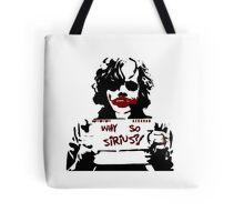 Why so Sirius? Tote Bag