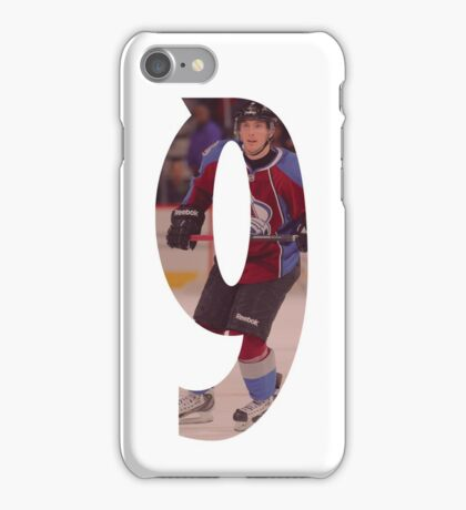 #9 - Mighty Matt iPhone Case/Skin