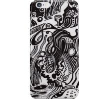 Where Do We Go From Here? iPhone Case/Skin