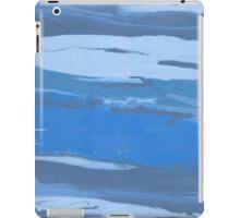 Calming Waters iPad Case/Skin