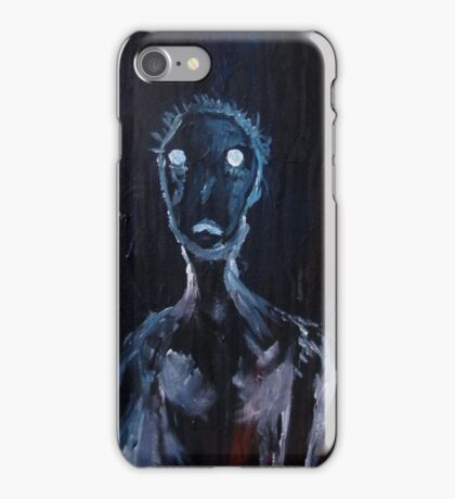 Dark Introversion iPhone Case/Skin