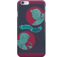 Plead the Fifth iPhone Case/Skin