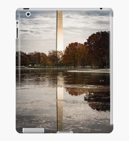 Monumental Sunset iPad Case/Skin