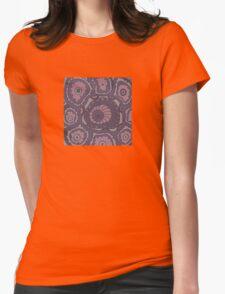 Violet background T-Shirt