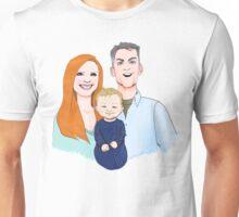 Ballard Family Portrait Unisex T-Shirt