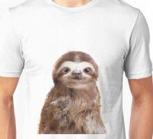 Little Sloth Unisex T-Shirt
