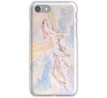 Pegasus Flying iPhone Case/Skin