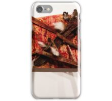 Hounded by Failures iPhone Case/Skin