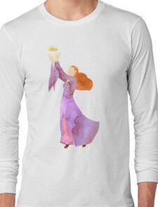 The Blood of Winterfell - Sansa Stark Long Sleeve T-Shirt