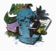 mona-(nike) T-Shirt