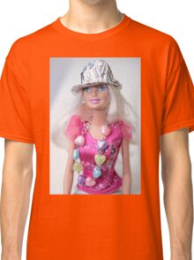Barbie Doll Classic T-Shirt