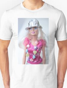 Barbie Doll Unisex T-Shirt