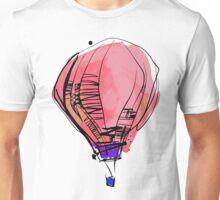 The Balloon Unisex T-Shirt