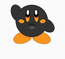 Carbon Kirby - Orange Eyes Unisex T-Shirt