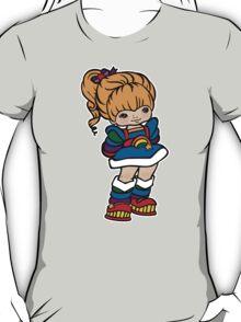Rainbow Brite [ iPad / iPhone / iPod case, Tshirt & Print ] T-Shirt