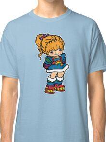 Rainbow Brite [ iPad / iPhone / iPod case, Tshirt & Print ] Classic T-Shirt