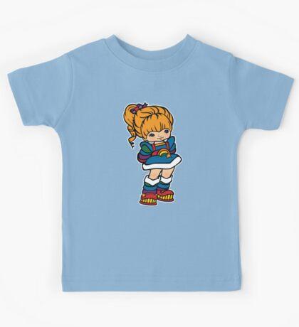Rainbow Brite [ iPad / iPhone / iPod case, Tshirt & Print ] Kids Tee