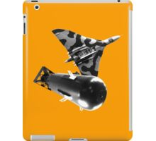 Atomic bomb iPad Case/Skin
