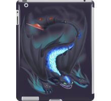 Graceful Alpha iPad Case/Skin