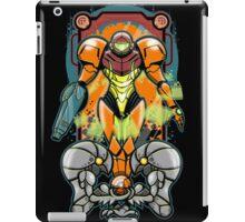 Samus iPad Case/Skin