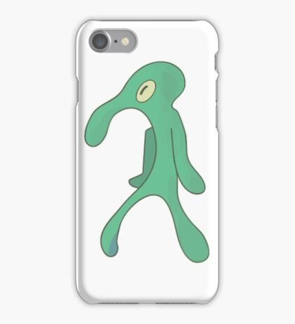 Bold and Brash! iPhone Case/Skin
