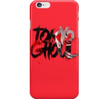 TOKYO GHOUL - BLOOD STAINED LEGACY iPhone Case/Skin