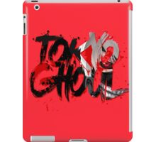 TOKYO GHOUL - BLOOD STAINED LEGACY iPad Case/Skin