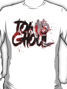 TOKYO GHOUL - BLOOD STAINED LEGACY T-Shirt