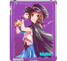 KILL LA KILL - FIGHT CLUB MAKO 2 iPad Case/Skin