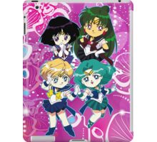 Outer Senshi iPad Case/Skin