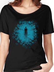 SlenderMan! Women's Relaxed Fit T-Shirt