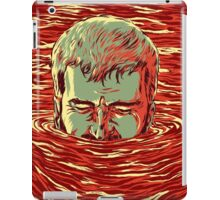 I am sinking here iPad Case/Skin