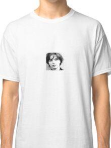 Young Björk Square Classic T-Shirt