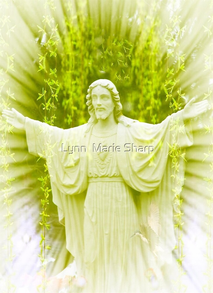 Today Is The Day With Jesus by Marie Sharp