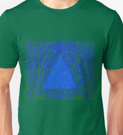 Blew Chime Unisex T-Shirt