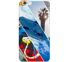 The Return of. iPhone Case/Skin